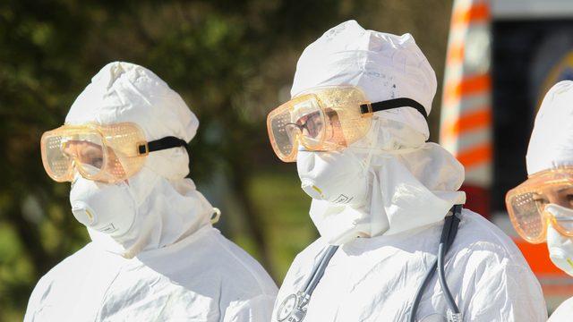 Заразилися понад 65 млн людей: коронавірус у світі 4 грудня
