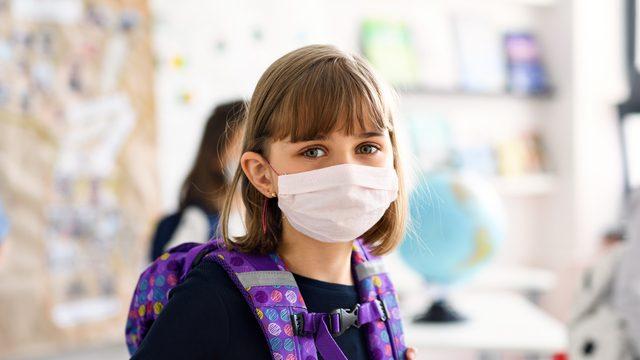 Чотири школи на карантині: скільки у Києві хворих на Covid-19 школярів