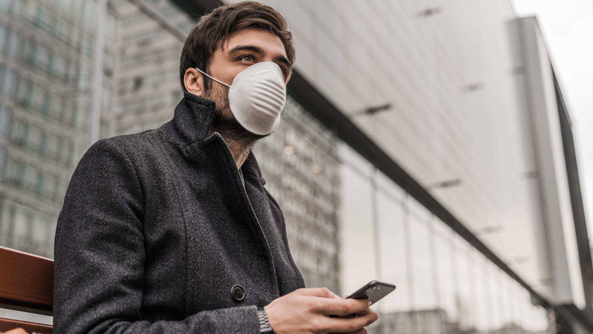 Рівень захворюваності росте: за добу в Україні 5 336 випадків коронавірусу