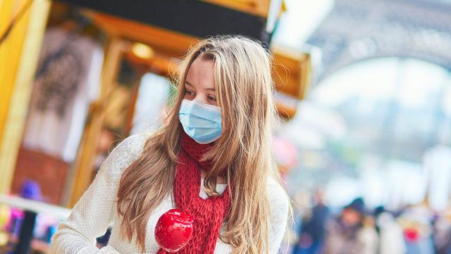 Медичний колапс у Івано-Франківську та локдаун в Естонії – Covid-новини 9 березня