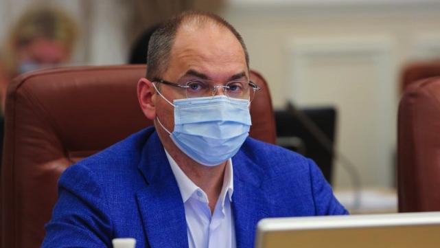 В Україні зафіксували новий антирекорд з кількості смертей від Covid-19 за добу
