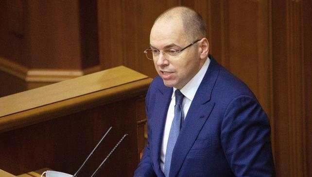 Де в Україні складна ситуація з Covid-19 – Степанов назвав два міста