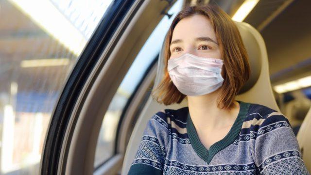 В Іспанії створили біосенсор для відстеження коронавірусу в повітрі
