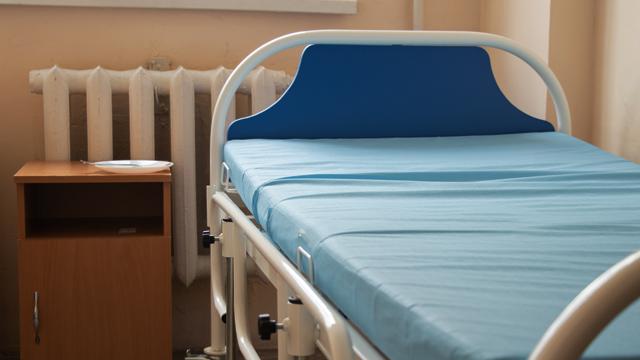 20% вже зайняті: у Києві підготували 16 лікарень для хворих на Covid-19