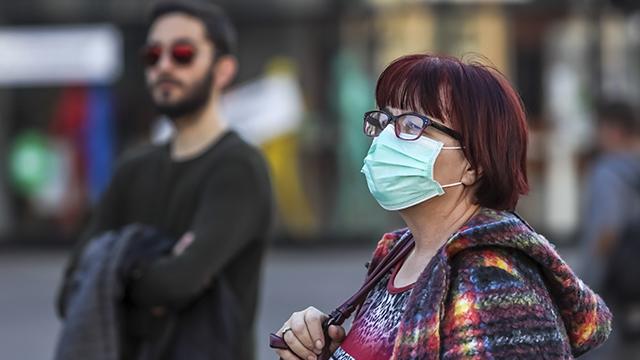 Пік епідемії коронавірусу в Україні очікується наприкінці квітня – МОЗ