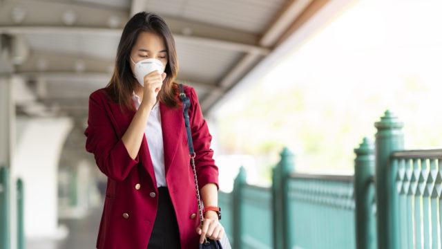 Японія схвалила препарат для лікування Covid-хворих з легкими симптомами
