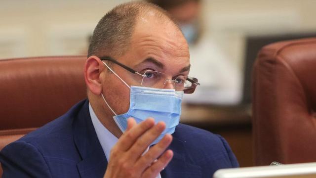 Коли в Україні з'явиться комерційний ринок Covid-вакцин: Степанов назвав терміни