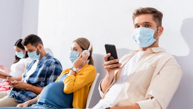 У Фінляндії виявили новий штам коронавірусу
