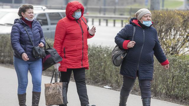 У Фінляндії через коронавірус запроваджують тритижневий локдаун
