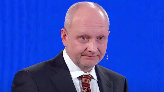 Посол ЄС в Україні вакцинувався від Covid-19 препаратом AstraZeneca