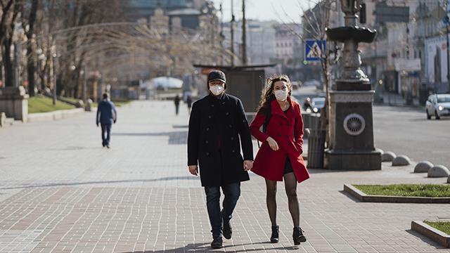 9 012 хворих за добу, 4 тис. госпіталізованих: статистика Covid-19 в Україні