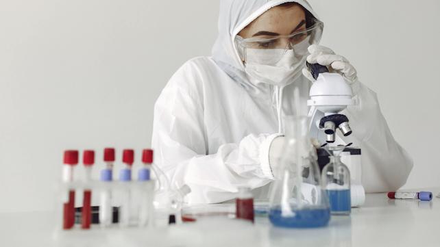 20% людей не виробляють антитіла до коронавірусу – дослідження