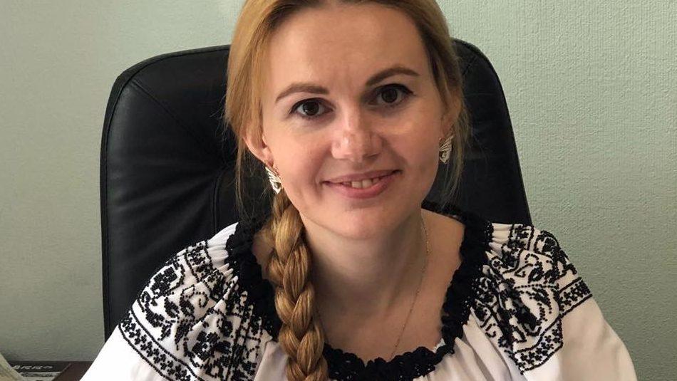 Ніяк не відстане: депутат Ради Скороход втретє захворіла на Covid-19