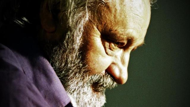 Актор Зіновій Симчич помер від коронавірусу