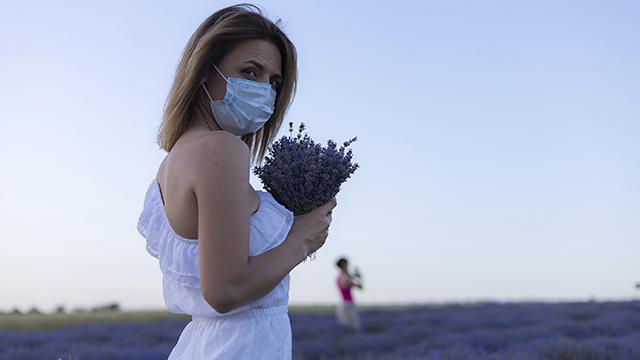 У Франції оголосили про третю хвилю пандемії коронавірусу