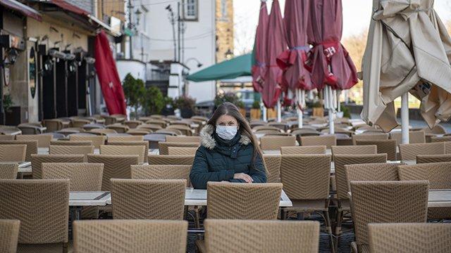 Понад 8 тис. смертей за добу: статистика коронавірусу у світі на 14 березня