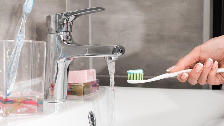 Зубна паста допоможе боротися з алергією – вчені