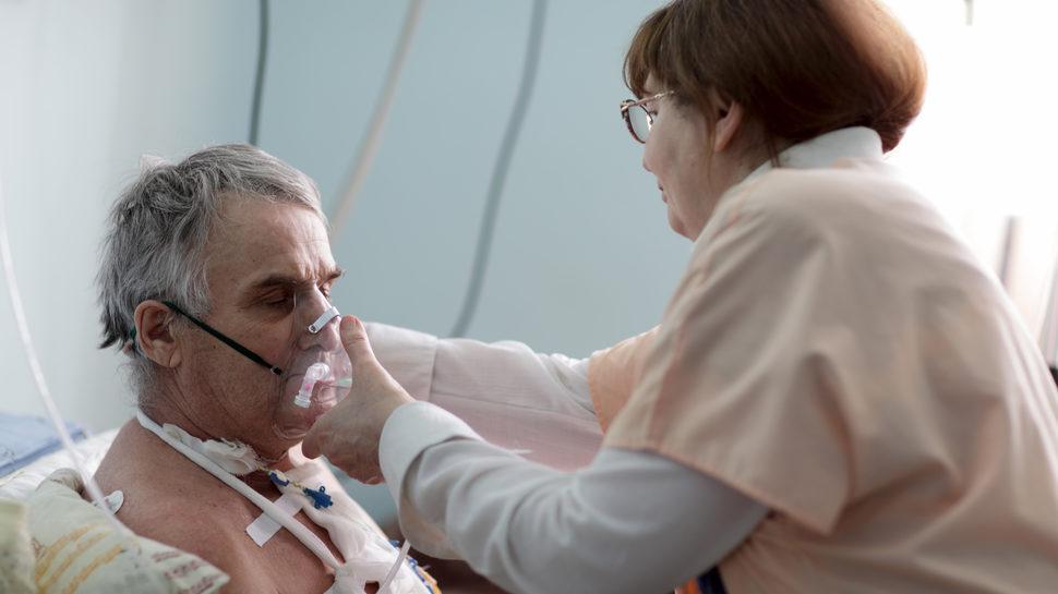 Надрукують легені: науковці за допомогою біочорнил створять людські органи