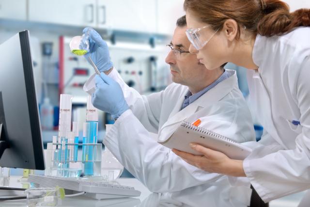 В Україні досліджують лікування Covid-19 стовбуровими клітинами: є перші результати