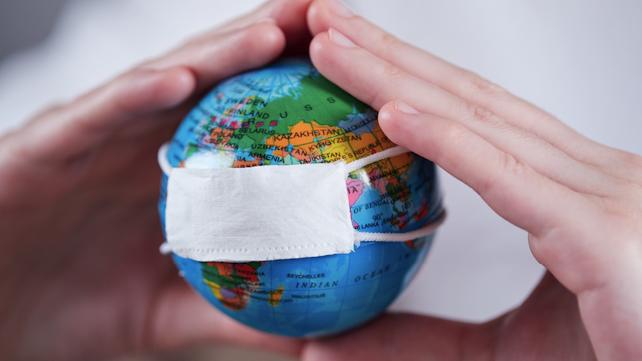 Понад 300 тис. випадків за добу: коронавірус у світі 16 березня