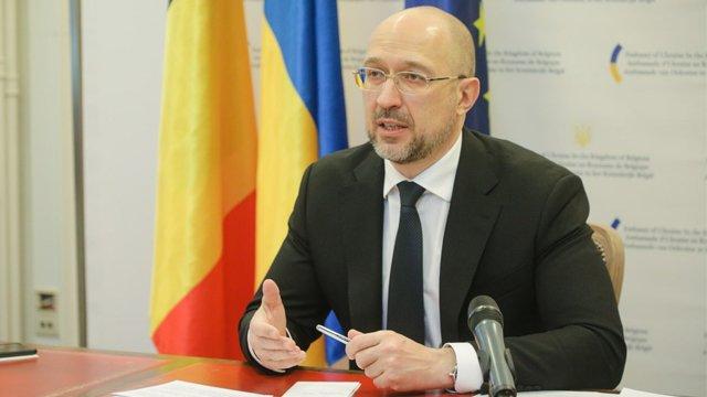 В Україні створять біокластер для власного виготовлення вакцин та тест-систем