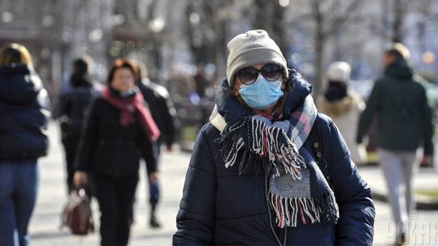 Китайська вакцина для України і локдаун на Великдень в Австрії: головне про коронавірус 25 березня