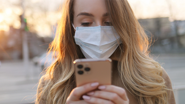 Україна у першій двадцятці і спалах у Польщі: коронавірус у світі 20 березня