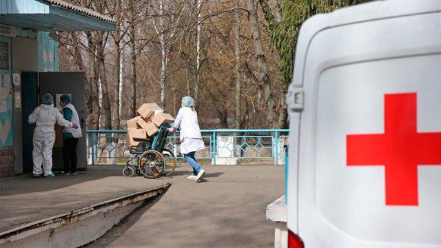Чому в Україні зросла кількість смертей від Covid-19 – пояснення МОЗ