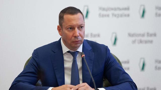 Глава НБУ Шевченко захворів на коронавірус