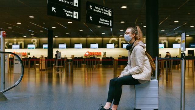 Для в'їзду в Україну негативний ПЛР-тест на коронавірус повинні мати усі іноземці – ДПСУ