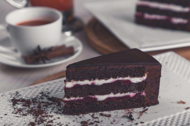 Яскраві та небезпечні. Як обрати якісний торт