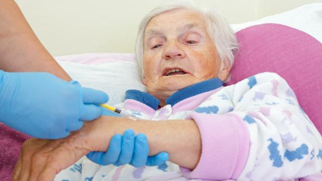 Україна перейшла до другого етапу Covid-вакцинації – кому зроблять щеплення