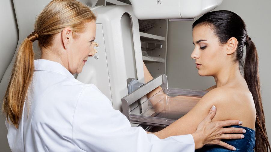 Новий метод лікування раку грудей триває п'ять хвилин – вчені