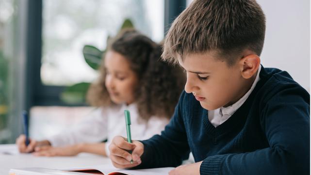 Чим годувати школяра – топ-5 продуктів для гарної роботи мозку