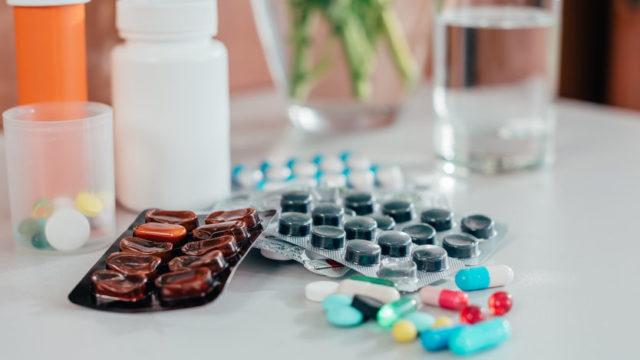 Ученые назвали продукт, без которого не стоит употреблять антибиотики