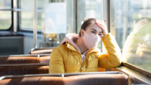 Covid-пандемія закінчиться, проте може розпочатися інша – прогноз інфекціоніста