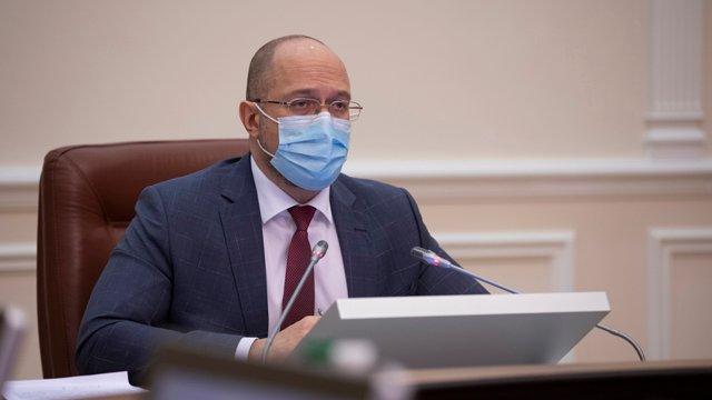 Кто будет контролировать процент вакцинированных от Covid-19 во время локдауна в Украине