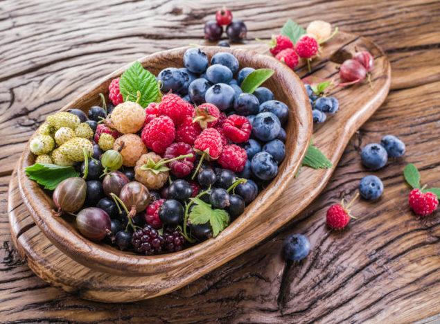 Які ягоди найкорисніші – лікар-дієтолог