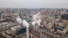Токсично і брудно: як розвиток астми залежить від повітря, яким дихають діти