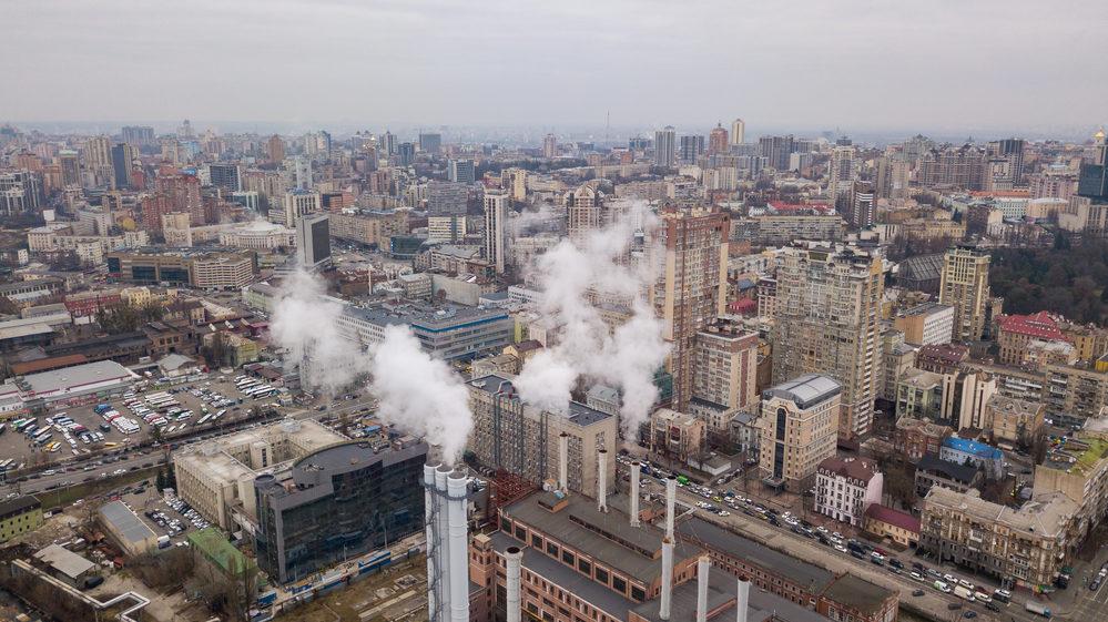 Вперше за 15 років ВООЗ посилила рекомендації щодо якості повітря