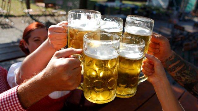 Що потрібно робити в разі отруєння пивом – лікар