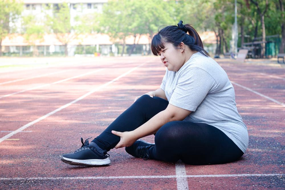 Кампанії проти ожиріння можуть завдавати шкоди – дослідження