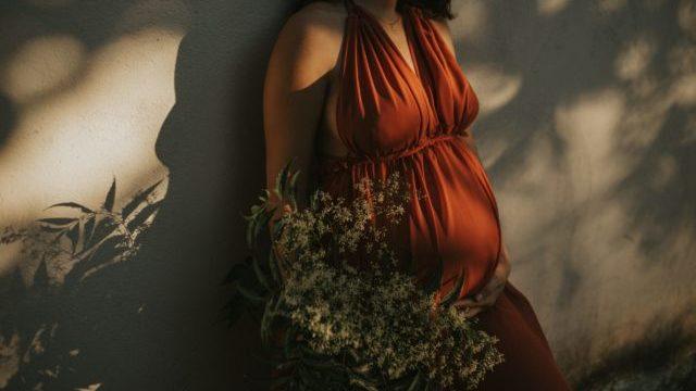 Чому вагітні втомлюються. Науковці назвали причину