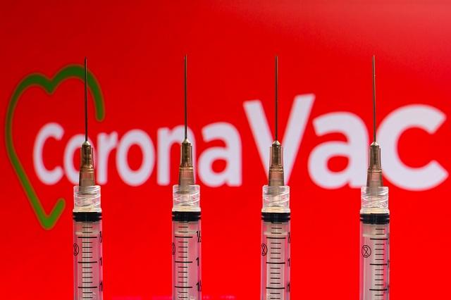 У липні в Україну надійде 7,7 млн доз Covid-вакцин – Кузін