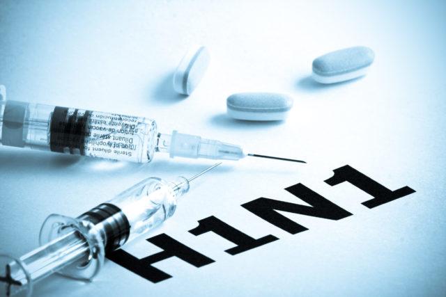 Одна вакцина від усіх штамів грипу на довгі роки – дослідження