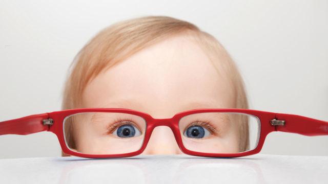 Короткозорість у дітей: коли потрібно перевіряти зір