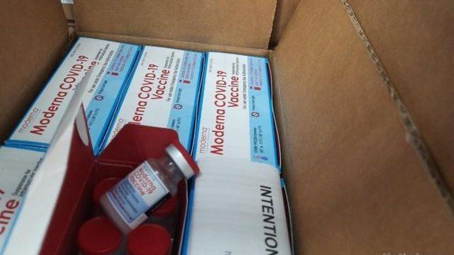 Третя доза вакциною Moderna захистить від штаму Дельта – компанія-виробник