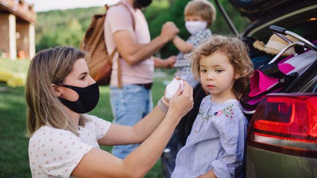 11 дітей та 5 медпрацівників: в Україні за добу зафіксували377 нових випадків Covid-19