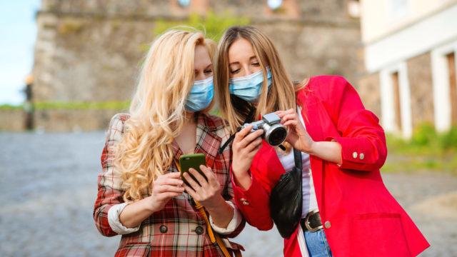 За минулу добу в Україні зафіксовано 763 нових випадки Covid-19