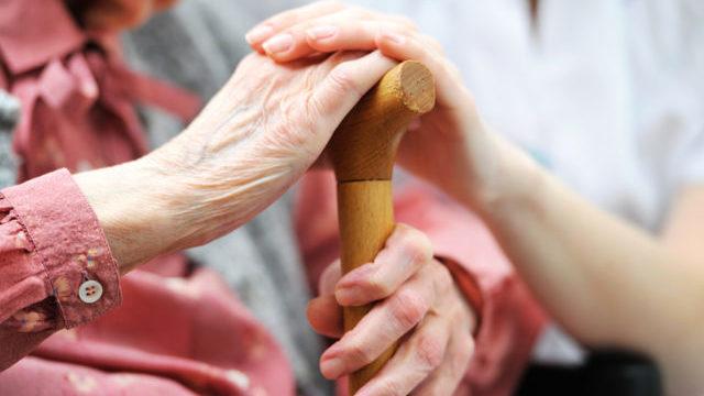 Калькулятор смерті: приблизний час відходу літньої людини можна передбачити